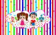 do colorful  children illustrations