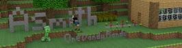 create a Minecraft Signature or picture