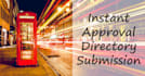 do 30 Niche DIRECTORY Submissions Manually