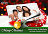 design Christmas Xmas Holiday Greeting Cards