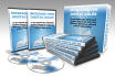 create a 1to7 DVD combo pack, box and discs
