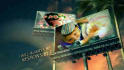 design an Wonderful blockbuster billboards video