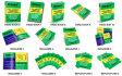 create a 3D ebook cover in 5 Styles