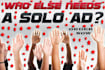 send your solo ads to my  great RESPONSIVE list of over 199,000 with bonus