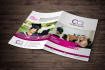 make professional brochure and flyer designs