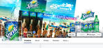 create awesome facebook page cover image