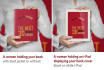 create an EXCELLENT 3D book cover mockup