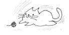 dibujar a tu mascota al estilo caricatura