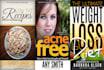 give you 50 editable Professional Kindle Covers