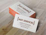 design Professional Business Cards in 1 hour