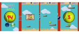 develop multiplatform 2D game on unity5, can integrate ADS