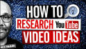 find your desired YouTube Title and keywords