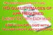 make APP Promotion Video