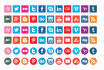 design any kind of icons Glossy,Flat or 3D