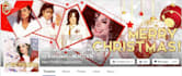 create STYLISH Facebook cover, profile photo