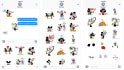 create an iMessage Sticker app on iOS for you