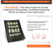 give your landing page a professional design revamp