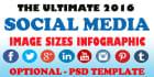 design 10 unique social media picture quotes in min 24 hours