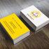 design a business card in 2 days