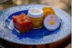 send a micro batch BELIZEAN hot sauce snack pack