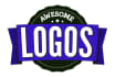 design Trendy Logo in 24hrs with Free Source file