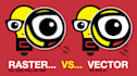 convert your Logo into High Quality Image of vector