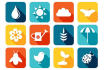 design Flat or Stunning App icon