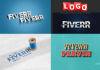put Your logo Or Text In 5 Different Awesome Styles