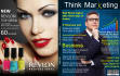 design unique and professional magazine covers for you