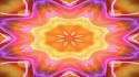 give you 5 hypnotic mandala videos