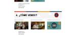 web application using django