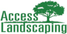 create a Business and landscaping Logo within new concepts for you