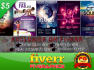 create an awesome flyer design