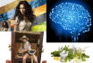 do amazing Photo editing and Graphics design