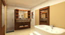 provide Interior Designing services to you