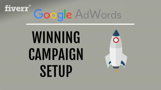 ganesh1418 : I will optimize Your Google Adwords Campaign in 24hrs for $10 on www.fiverr.com